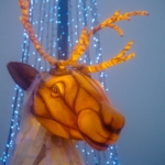Morecambe Sparkle Ghost Caribou