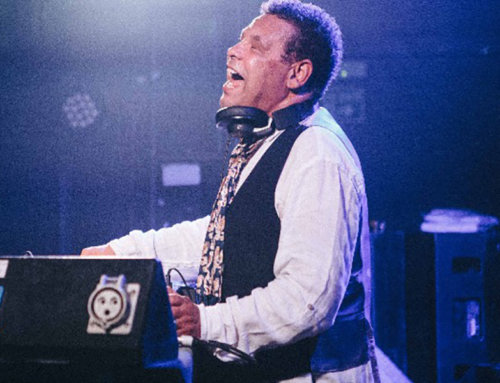 Craig Charles to switch on Morecambe Christmas lights
