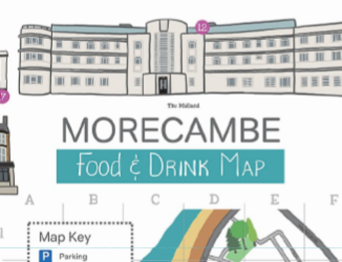 Morecambe BID launches Food & Drink Trail